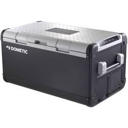 Dometic Group CoolFreeze CFX 100W kompresorska hladilna torba 12 V, 24 V, 230 V sive barve, črne barve 88 l EEK=A+