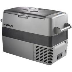 Dometic Group CoolFreeze CF 50 kompresorska hladilna torba 12 V, 24 V, 110 V, 230 V sive barve 49 l EEK=A+