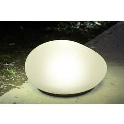 solarno dekorativno svjetlo kamen led 0.16 W neutralno-bijela Polarlite 1 St.