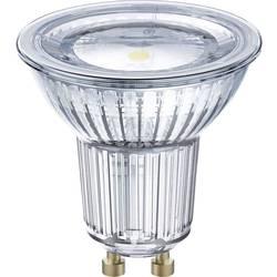 LED Reflektor GU10 OSRAM 6.9 W 575 lm A Varmvit 1 st