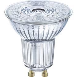 LED Reflektor GU10 OSRAM dimbar 6.1 W 350 lm A+ Varmvit 1 st