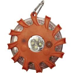 Rotorblink Batteridrevet Magnet-montering Orange Profi Power
