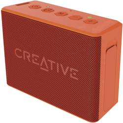 Bluetooth-högtalare Creative Muvo 2c Orange