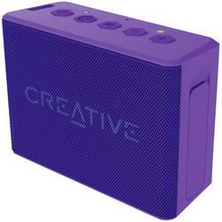 Bluetooth-högtalare Creative Muvo 2c Lila