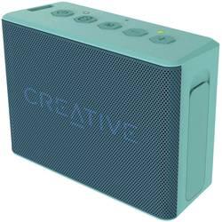 Bluetooth-högtalare Creative Muvo 2c Turkos