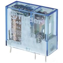Finder 40.31.7.024.0000 Rele za tiskano vezje 24 V/DC 12 A 1 menjalo 50 KOS