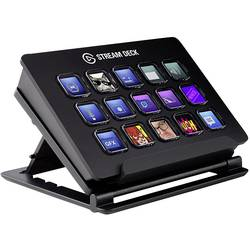 Streamingkonsoll Elgato Stream Deck