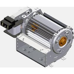 Tværstrømsventilator Trial TAS09B-003-00 Motor venstre 230 V/AC