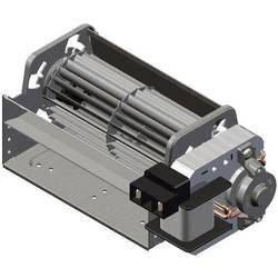 Tværstrømsventilator Trial TAS12B-008-00 Motor højre 230 V/AC