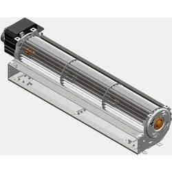 Tværstrømsventilator Trial TAS36B-003 Motor venstre 230 V/AC