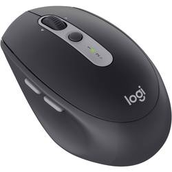 Logitech M590Multi-Device Silent Bluetooth miš Optički Grafitna