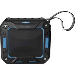 Bluetooth-högtalare Hama Rockman-S Svart, Blå