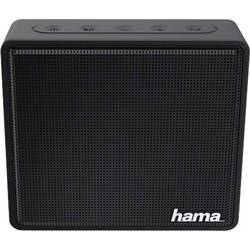 Bluetooth-högtalare Hama Pocket Svart