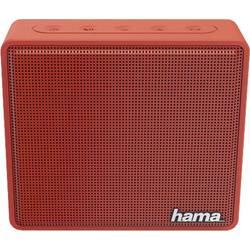 Bluetooth-högtalare Hama Pocket Röd