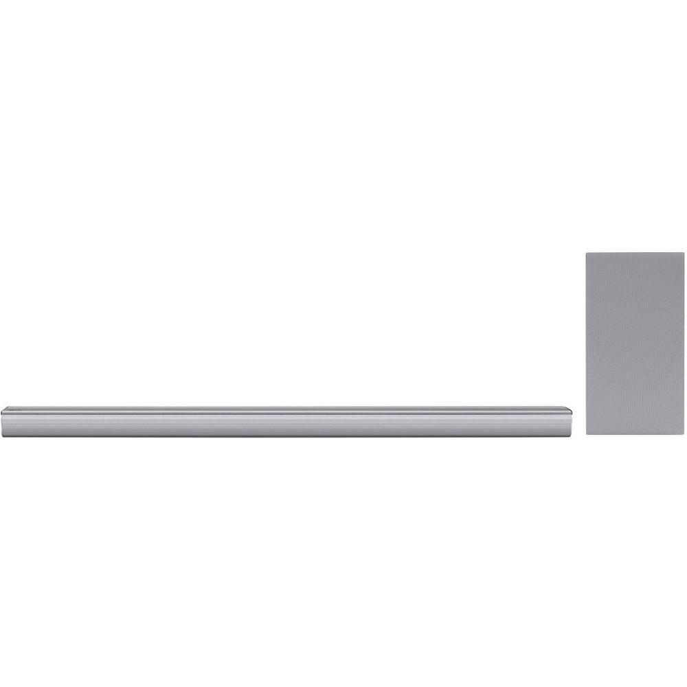 Soundbar LG Electronics SJ5 Silver
