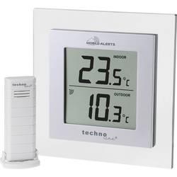 Techno Line MA 10450 mit Außensensor TX51-IT Termometer