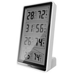 Techno Line Temperaturstation WS 7060 Brezžični termometer/vlagomer