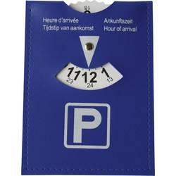 Parkirna ura HP Autozubehör 19941 15 mm x 11 cm umetno usnje