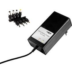 Punjač za akumulatorski paket 2000 mA Ansmann LBC-2cells Litijev-ionski