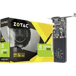 Zotac grafična kartica Nvidia GeForce GT1030 2 GB gddr5-ram pcie x16 HDMI®, DVI