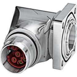 Signalstik, strømstik LappKabel Sølv 5 stk