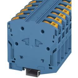 Visokostrujna stezaljka PTPOWER 50 BU 3260051 Phoenix Contact broj polova: 2 10 mm 70 mm plava 10 kom.