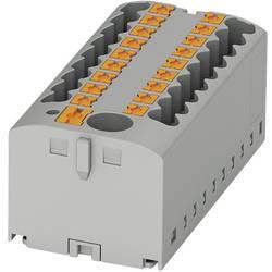 Razdjelni blok PTFIX 6/18X2,5 BU 3273376 Phoenix Contact broj polova: 19 0.14 mm 2.5 mm plava 8 kom.