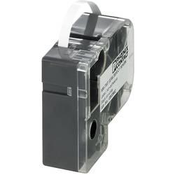 Etikete za termalni pisač MM-TMT (EX9,5)R C1 WH/BK 803983 Phoenix Contact vrsta montaže: ljepljenje, bijela, crna 1 kom.