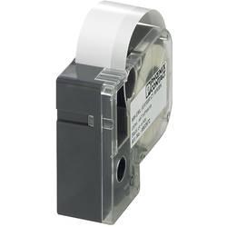 Etikete za termalni pisač MM-EML (EX10)R C1 WH/BK 803970 Phoenix Contact vrsta montaže: ljepljenje, bijela, crna 1 kom.