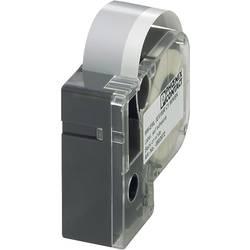 Etikete za termalni pisač MM-EML (EX10)R C1 SR/BK 803974 Phoenix Contact vrsta montaže: ljepljenje, srebrna, crna 1 kom.