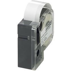 Etikete za termalni pisač MM-EML (EX18)R C1 WH/BK 803972 Phoenix Contact vrsta montaže: ljepljenje, bijela, crna 1 kom.