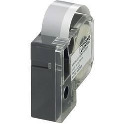 Etikete za termalni pisač MM-EML (EX24)R C1 SR/BK 803978 Phoenix Contact vrsta montaže: ljepljenje, srebrna, crna 1 kom.