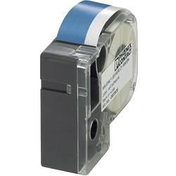 Etikete za termalni pisač MM-EMLF (EX10)R C1 BU/WH 803945 Phoenix Contact vrsta montaže: ljepljenje, plava, bijela 1 kom.
