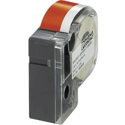 Etikete za termalni pisač MM-EMLF (EX10)R C1 RD/WH 803959 Phoenix Contact vrsta montaže: ljepljenje, crvena, bijela 1 kom.