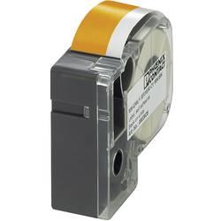 Etikete za termalni pisač MM-EMLF (EX12)R C1 OG/BK 803956 Phoenix Contact vrsta montaže: ljepljenje, narančasta, crna 1 kom.