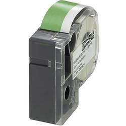 Etikete za termalni pisač MM-EMLF (EX18)R C1 GN/WH 803953 Phoenix Contact vrsta montaže: ljepljenje, zelena, bijela 1 kom.