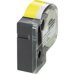 Etikete za termalni pisač MM-EMLF (EX18)R C1 YE/BK 803943 Phoenix Contact vrsta montaže: ljepljenje, žuta, crna 1 kom.