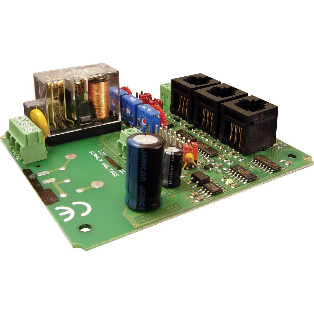 Univerzalni preklopni modul sa dvotočkastim regulatorom 24 V/DC B+B Thermo-Technik CON-SENSW-MOD24V univerzalni preklopni modul