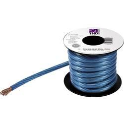 Ozemljitveni kabel 1 x 16 mm² modre barve, prozoren TRU COMPONENTS 1565200 5 m