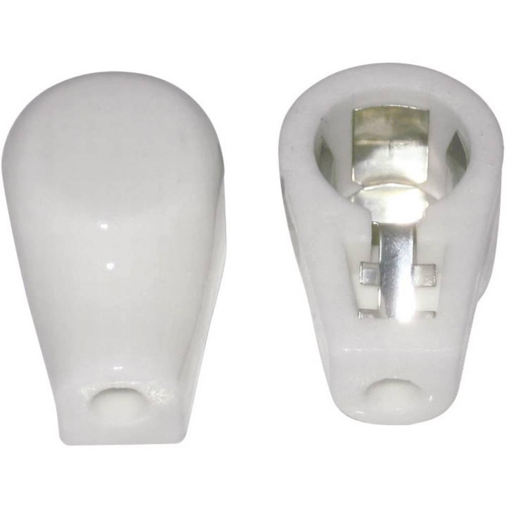 Pokrov anode 1 kom. 156802 št. polov: 1 vrsta montaže: šasija material: keramika 14 mm
