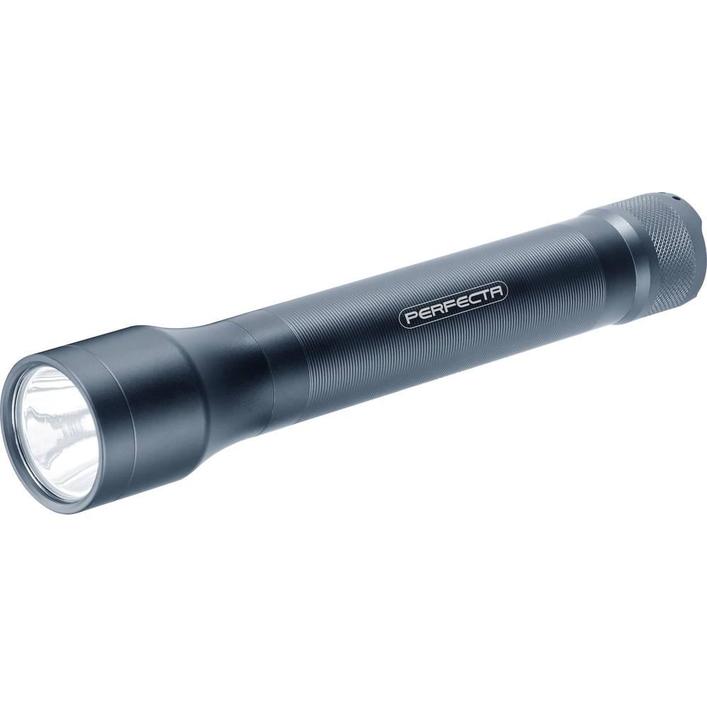 Umarex LED Metalltaschenlampe led žepna svetilka velika razdalja baterijsko 200 lm 25 h 430 g