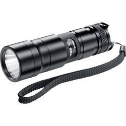 Walther TGS10 LED Žepna svetilka Ročni pašček Baterijsko 230 lm 15 h 74 g