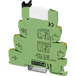 Interfacerelæ 1 stk 220 V/DC, 230 V/AC 50 mA 1 x skiftekontakt Phoenix Contact PLC-RPT-230UC/21AU