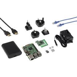 Raspberry Pi® 3 B Home Automation Z-Wave2 Set 1 GB 4 x 1.2 GHz uklj. Z-Wave2 modul, uklj. hladnjak, Uklj. napajanje, uklj. H