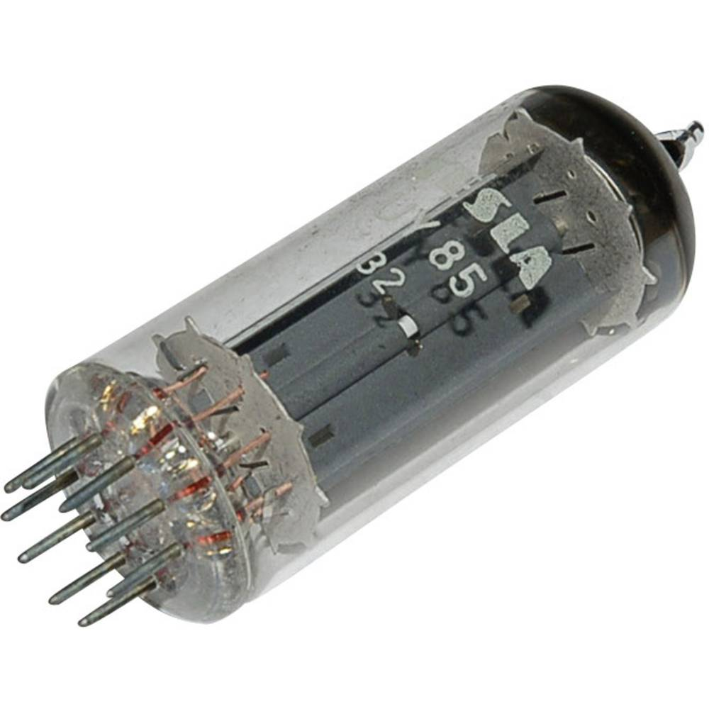 Elektronka UY 85 usmernik 250 V 110 mA št. polov: 9 podnožje: novalno