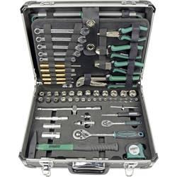 Brüder Mannesmann M29078 Majstor Kovčeg za alat, opremljen 160-dijelni (D x Š x V) 454 x 350 x 135 mm