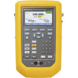 Fluke FLK-729 300G kalibrator pritisk, napetost, temperatura li-ion akumulator Kalibrirano delovni standardi (lastni)