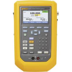 Fluke FLK-729 300G FC kalibrator pritisk, napetost, temperatura li-ion akumulator Kalibrirano delovni standardi (lastni)