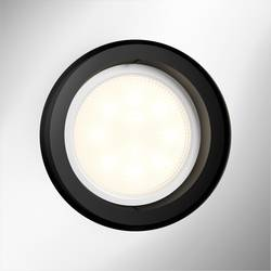 Philips Lighting Hue Downlight Milliskin GU10 5.5 W Varmvit, Neutralvit, Dagsljus-vit 1 st