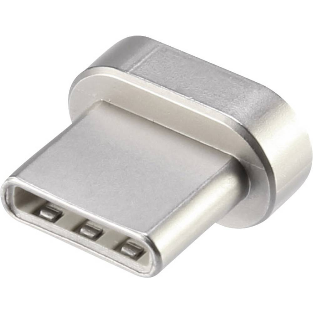 renkforce dodatni USB-C-utikač za MagnetSafe kabel